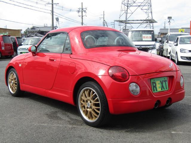 「ダイハツ」「コペン」「オープンカー」「滋賀県」の中古車6
