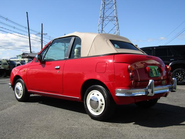 「ミツオカ」「ビュート」「オープンカー」「滋賀県」の中古車6