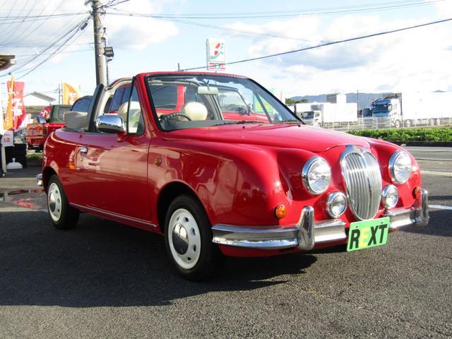「ミツオカ」「ビュート」「オープンカー」「滋賀県」の中古車7