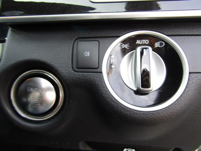 E250 アバンギャルド AMGスポーツP 黒半革シート 全周囲カメラ ナビ パワーシート(14枚目)