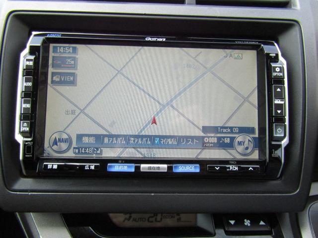X スタイリッシュパッケージ ユーザー買取車 ナビ DVD再生 AW HIDヘッドライト(11枚目)