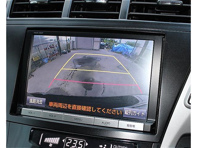 「トヨタ」「プリウスアルファ」「ミニバン・ワンボックス」「大阪府」の中古車44