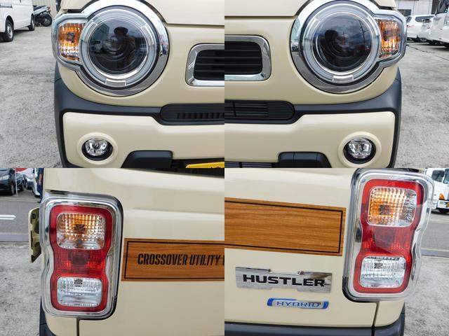 ハイブリッドX 全方位モニター付き9インチナビ装着車 デカール ETC アイドリングストップ プッシュスタート 自社オリジナルマット&バイザー付き(20枚目)