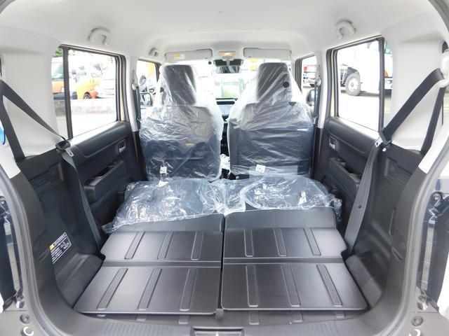 ハイブリッドX 全方位モニター付き9インチナビ装着車 デカール ETC アイドリングストップ プッシュスタート 自社オリジナルマット&バイザー付き(36枚目)