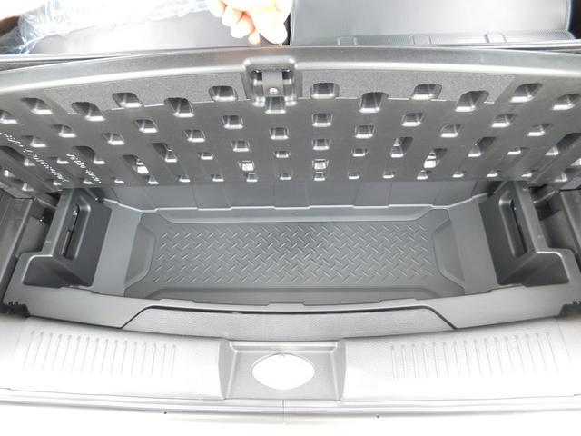 ハイブリッドX 全方位モニター付き9インチナビ装着車 デカール ETC アイドリングストップ プッシュスタート 自社オリジナルマット&バイザー付き(37枚目)