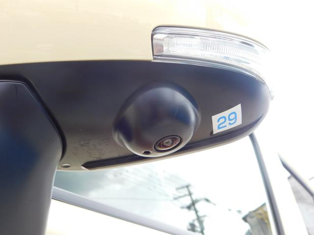 ハイブリッドX 全方位モニター付き9インチナビ装着車 デカール ETC アイドリングストップ プッシュスタート 自社オリジナルマット&バイザー付き(41枚目)