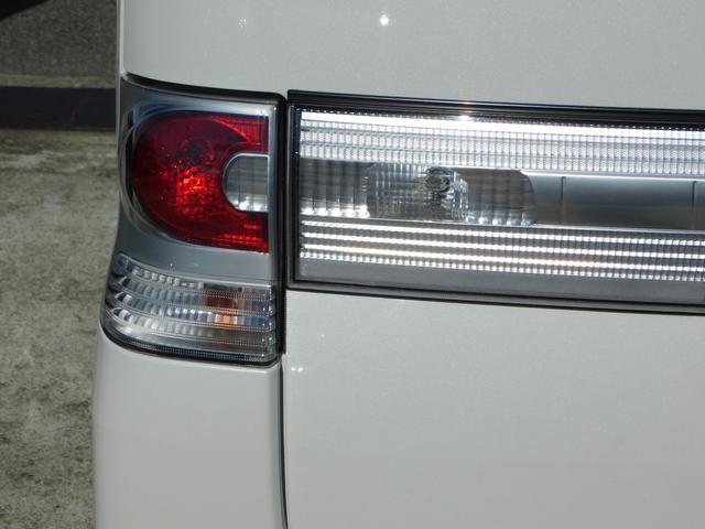 カスタムRS ターボ車 左リアパワースライド キーフリー 社外ナビ TV DVD再生 ブルートゥース 純正モモステアリング(39枚目)