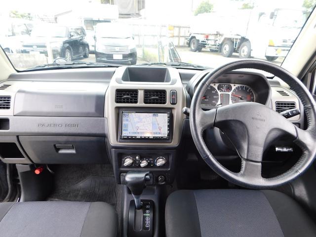 アクティブフィールドエディション 純正HDDナビ ETC キーレス 4WD 背面タイヤ 純正15インチアルミ(10枚目)