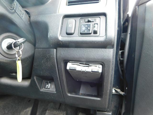 アクティブフィールドエディション 純正HDDナビ ETC キーレス 4WD 背面タイヤ 純正15インチアルミ(13枚目)