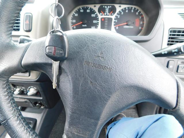 アクティブフィールドエディション 純正HDDナビ ETC キーレス 4WD 背面タイヤ 純正15インチアルミ(15枚目)