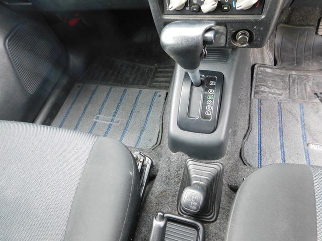 アクティブフィールドエディション 純正HDDナビ ETC キーレス 4WD 背面タイヤ 純正15インチアルミ(16枚目)