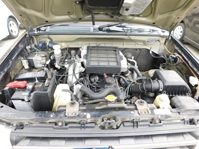 アクティブフィールドエディション 純正HDDナビ ETC キーレス 4WD 背面タイヤ 純正15インチアルミ(17枚目)