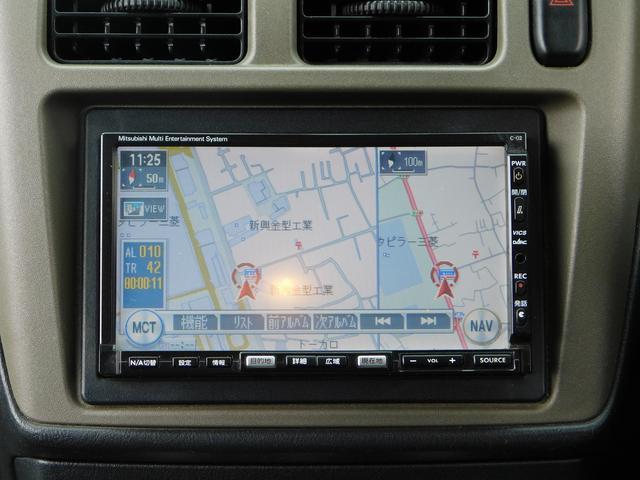 アクティブフィールドエディション 純正HDDナビ ETC キーレス 4WD 背面タイヤ 純正15インチアルミ(21枚目)