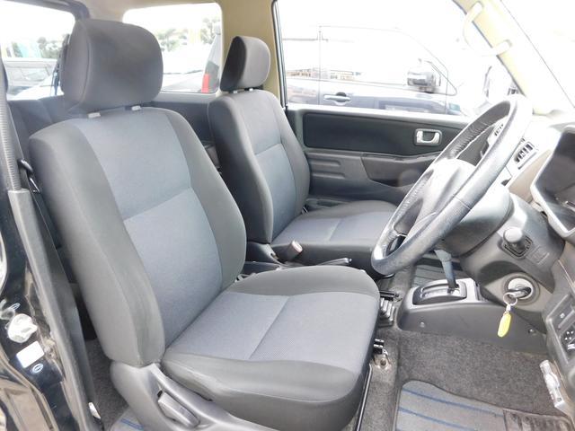 アクティブフィールドエディション 純正HDDナビ ETC キーレス 4WD 背面タイヤ 純正15インチアルミ(26枚目)