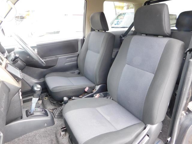 アクティブフィールドエディション 純正HDDナビ ETC キーレス 4WD 背面タイヤ 純正15インチアルミ(27枚目)