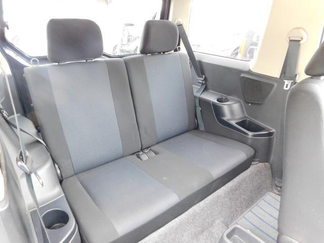 アクティブフィールドエディション 純正HDDナビ ETC キーレス 4WD 背面タイヤ 純正15インチアルミ(28枚目)