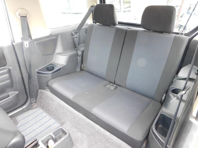 アクティブフィールドエディション 純正HDDナビ ETC キーレス 4WD 背面タイヤ 純正15インチアルミ(29枚目)
