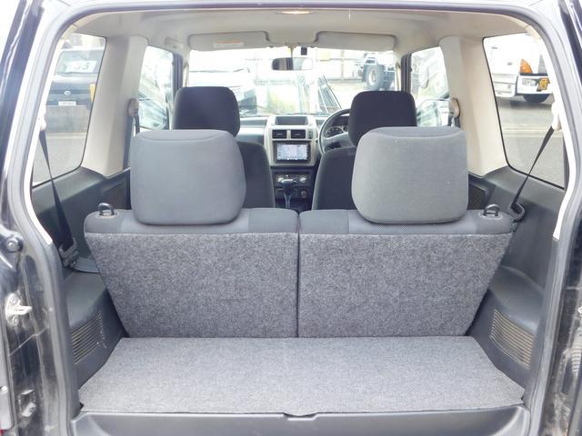 アクティブフィールドエディション 純正HDDナビ ETC キーレス 4WD 背面タイヤ 純正15インチアルミ(30枚目)