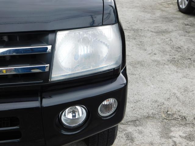 アクティブフィールドエディション 純正HDDナビ ETC キーレス 4WD 背面タイヤ 純正15インチアルミ(40枚目)