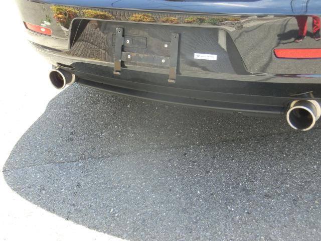 2007年式 159 2.2JTSディスティックティブ HID HDDナビ フルセグTV アイバッハサスキット 社外マフラー スロットルコントロールキット 社外ハンドル 入庫致しました