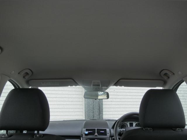 A170 エディション10HDDナビ(13枚目)