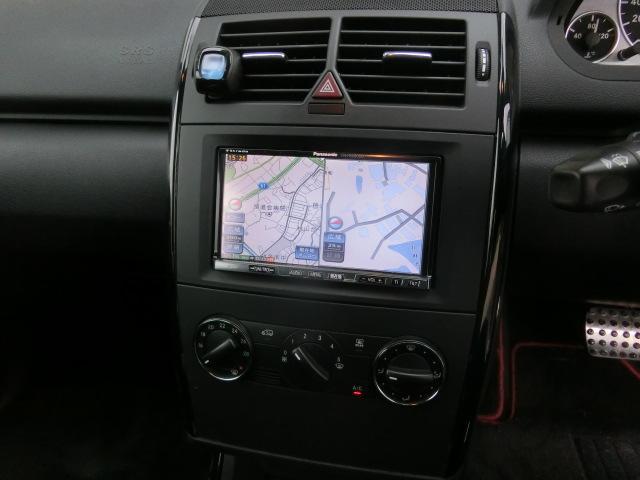A170 エディション10HDDナビ(18枚目)