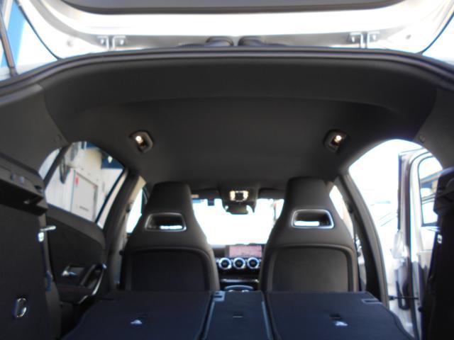 A200d AMGライン 登録済未使用車 AMGライン レーダーセーフティパッケージ ナビゲーションパッケージ メタリックペイント フロントドライブレコーダー ETC(17枚目)