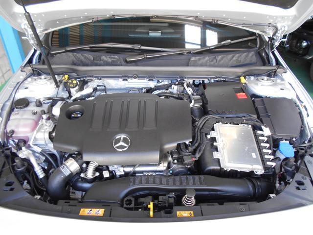 A200d AMGライン 登録済未使用車 AMGライン レーダーセーフティパッケージ ナビゲーションパッケージ メタリックペイント フロントドライブレコーダー ETC(19枚目)