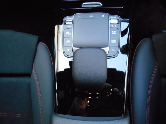 A200d AMGライン 登録済未使用車 AMGライン レーダーセーフティパッケージ ナビゲーションパッケージ メタリックペイント フロントドライブレコーダー ETC(26枚目)