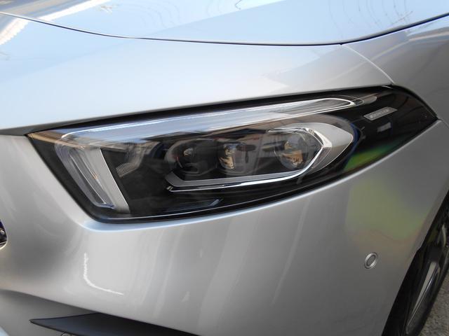A200d AMGライン 登録済未使用車 AMGライン レーダーセーフティパッケージ ナビゲーションパッケージ メタリックペイント フロントドライブレコーダー ETC(52枚目)