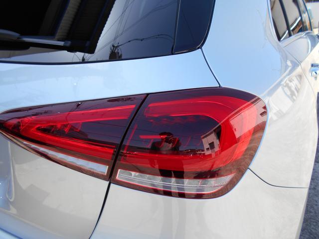 A200d AMGライン 登録済未使用車 AMGライン レーダーセーフティパッケージ ナビゲーションパッケージ メタリックペイント フロントドライブレコーダー ETC(55枚目)