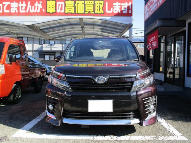 「トヨタ」「ヴォクシー」「ミニバン・ワンボックス」「兵庫県」の中古車2