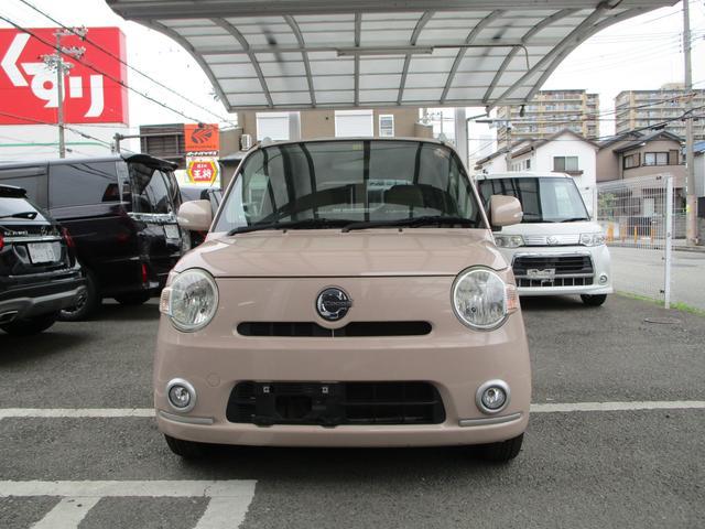 「ダイハツ」「ミラココア」「軽自動車」「兵庫県」の中古車3