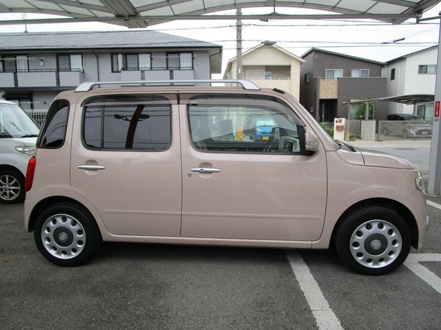 「ダイハツ」「ミラココア」「軽自動車」「兵庫県」の中古車9
