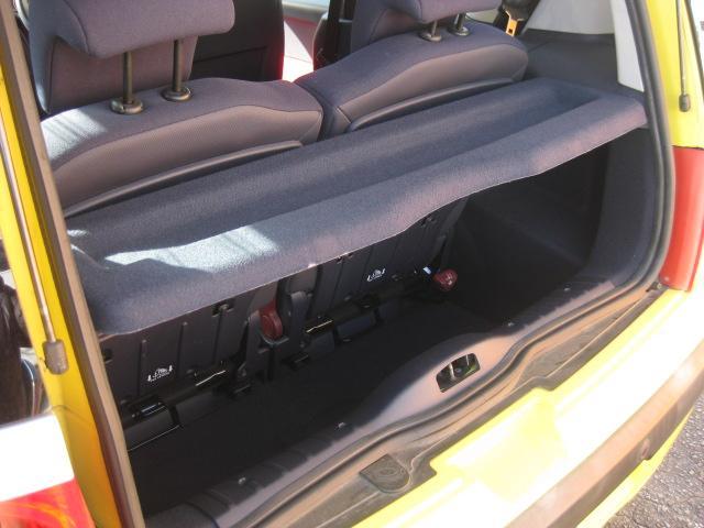 プジョー プジョー 1007 1.4 左右電動スライドドア ETC キーレス×2