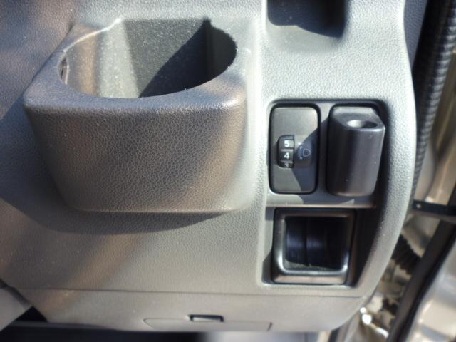 ダイハツ ハイゼットカーゴ デッキバン 両側スライドドア 両席エアバック