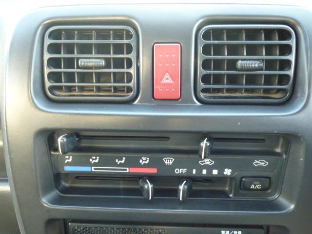 スズキ キャリイトラック KC・エアコン・パワステ・4WD・全塗装済・タイヤ4本新品