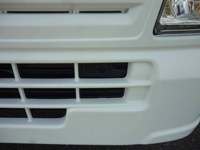M エアコン パワステ 4WD 誤発進抑制 届出済未使用車(7枚目)