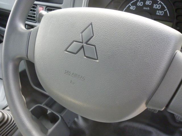 M エアコン パワステ 4WD 誤発進抑制 届出済未使用車(18枚目)