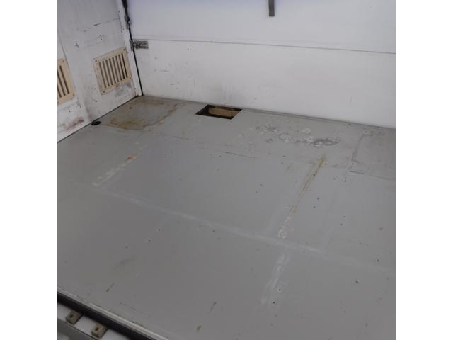 販売車 パネルバン AT 折戸 跳上 バックカメラ 4WD(17枚目)