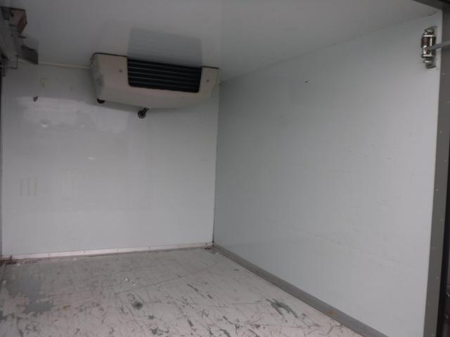 冷蔵冷凍車 中温 -5℃ AT スライドドア 観音扉(13枚目)