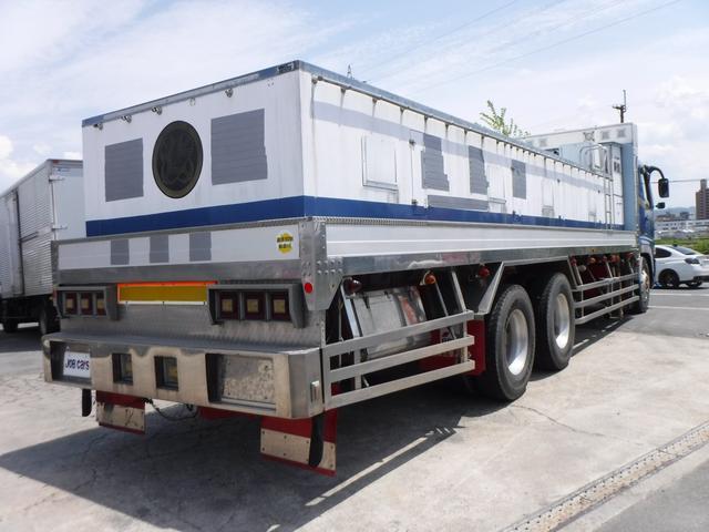 「その他」「スーパーグレート」「トラック」「大阪府」の中古車8