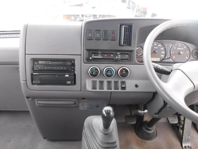 マイクロバス 小型送迎26人SX オートスイングドア 軽油(15枚目)