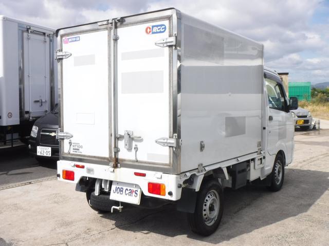 「日産」「NT100クリッパー」「トラック」「大阪府」の中古車9
