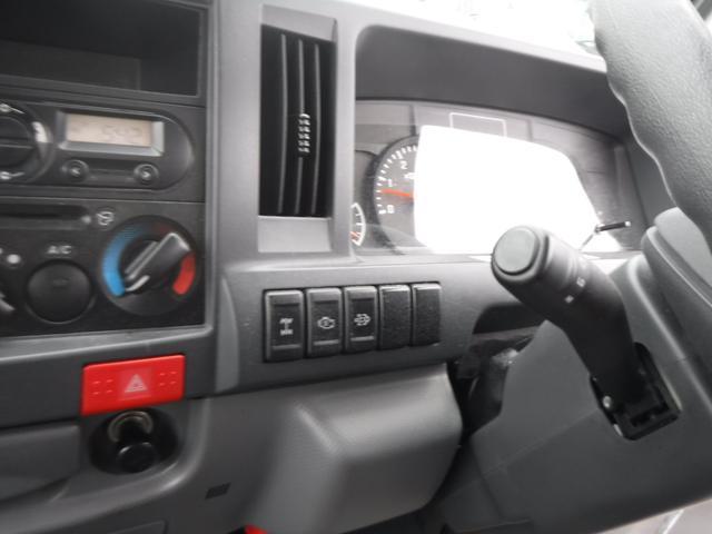 冷凍冷蔵車 低温 -30℃設定 1.5t スムーサー(16枚目)