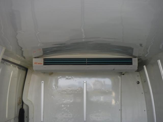 冷蔵冷凍車 1t 中温 -7℃設定 左スライドドア AT(30枚目)