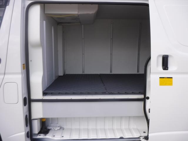 冷蔵冷凍車 1t 中温 -7℃設定 左スライドドア AT(31枚目)