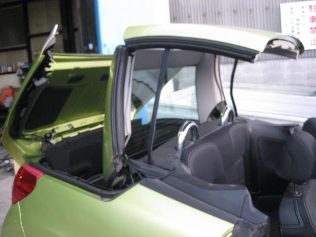 「プジョー」「プジョー 207」「オープンカー」「大阪府」の中古車12