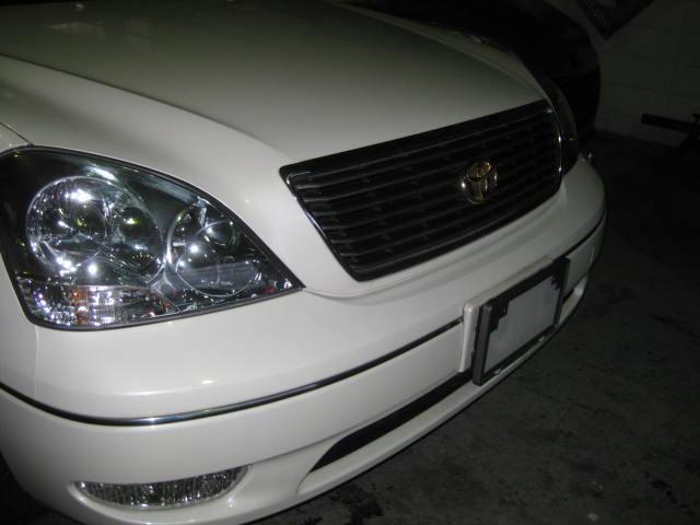 「トヨタ」「セルシオ」「セダン」「大阪府」の中古車12