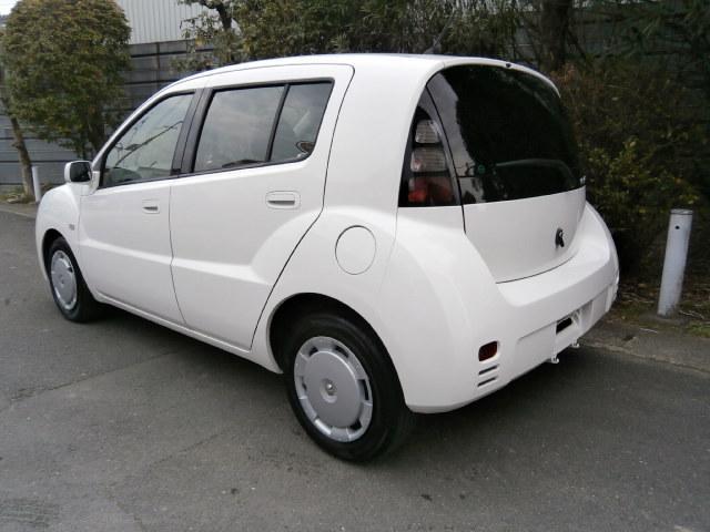「トヨタ」「WiLL サイファ」「コンパクトカー」「京都府」の中古車8
